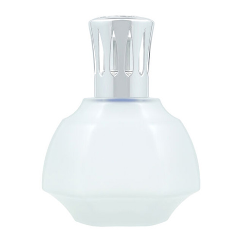 Lampe Berger Katalytická lampa Maison Berger Paris Hausmann, mléčná, 14 cm, 330 ml