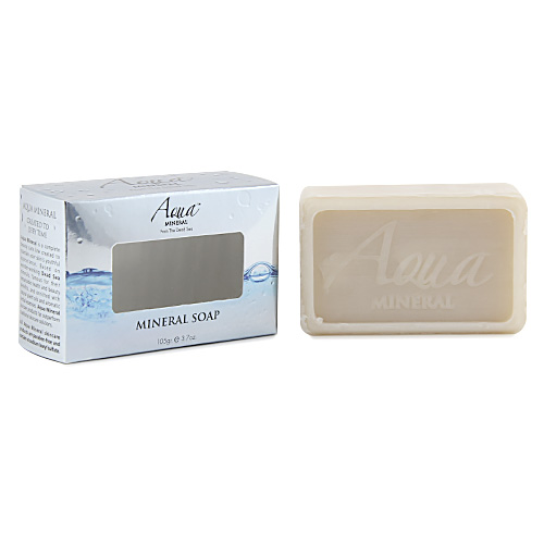 Aqua Mineral AM Mineral Soap 105 g