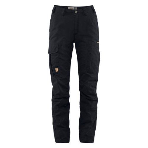 Fjällräven Karla Pro Winter Trousers W Black | 550 | 42