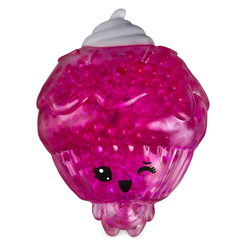 Bubbleezz figurka ORB Kaylee Kittycake, růžová, série 1