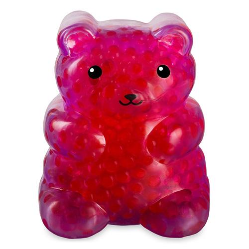Bubbleezz figurka ORB Jenny Jellybear, růžová, série 1