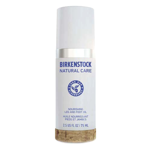 Birkenstock Nourishing Leg & Foot Oil 75 ml