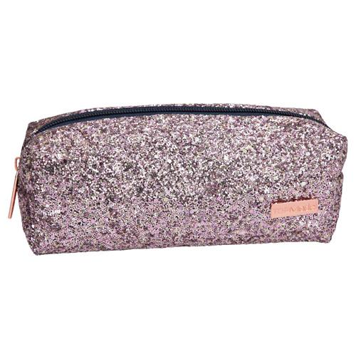 Kosmetická taška Top Model Růžové třpytky