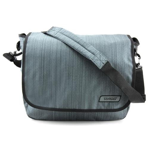 Taška přes rameno Target Melange, šedá