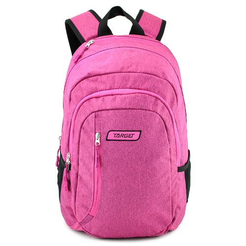 Studentský batoh Target Růžový