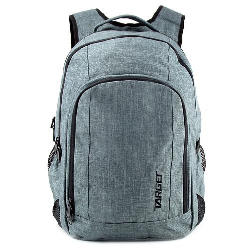 Studentský batoh Target Šedý