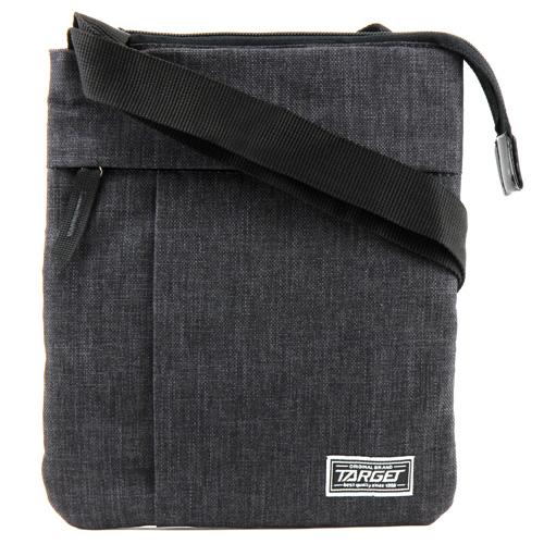 Taška přes rameno Target Classic, černá