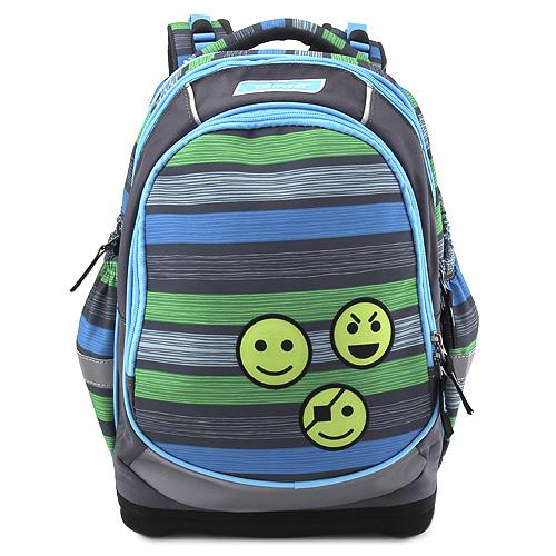 Školní batoh Target Smajlíci 637b1839f8