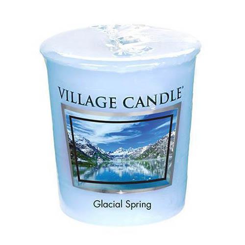 Vonná svíčka Village Candle Ledovcový vánek, 57 g