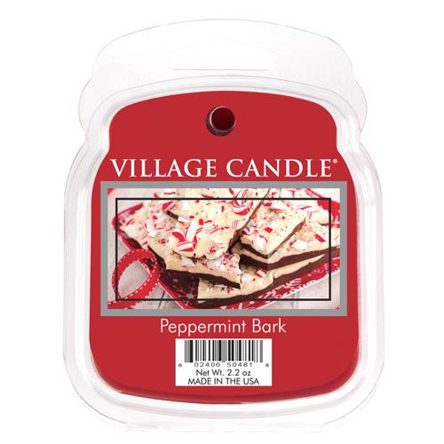 Vonný vosk Village Candle Mátové potěšení, 62 g