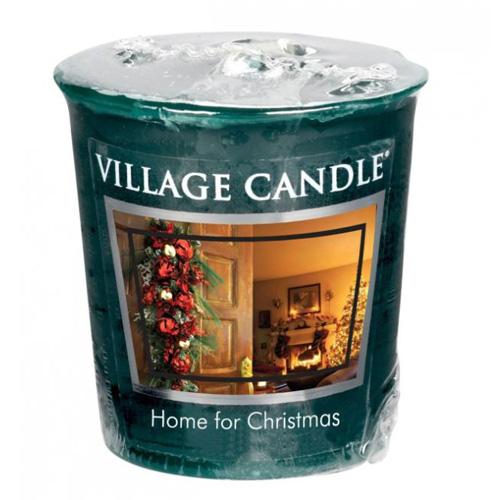 Vonná svíčka Village Candle Kouzlo Vánoc, 57 g