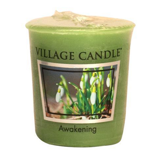 Vonná svíčka Village Candle Jarní probuzení, 57 g