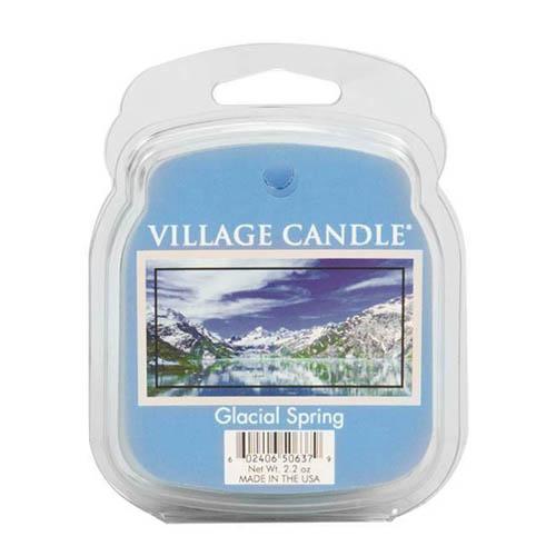 Vonný vosk Village Candle Ledovcový vánek, 62 g