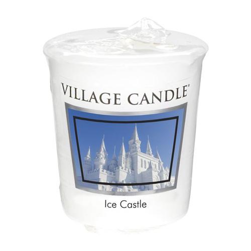 Vonná svíčka Village Candle Ledové království, 57 g