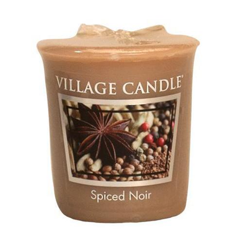 Vonná svíčka Village Candle Koření života, 57 g