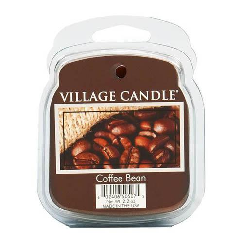 Vonný vosk Village Candle Zrnková káva, 62 g