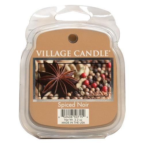 Vonný vosk Village Candle Koření života, 62 g