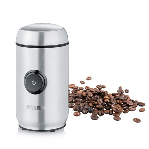 Severin Coffee and Spice Grinder, approx. 150W, individual grind lev KM 3879