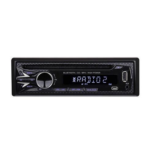 Trevi XCD 5770 USB CAR RADIO CD-USB-RDS-BT XCD 5770USB