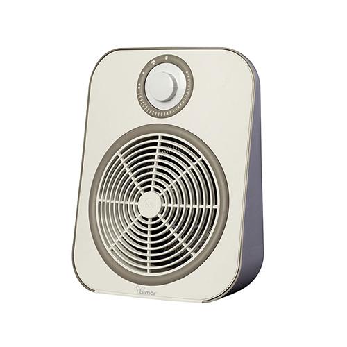 Teplovzdušný ventilátor Bimar HF204