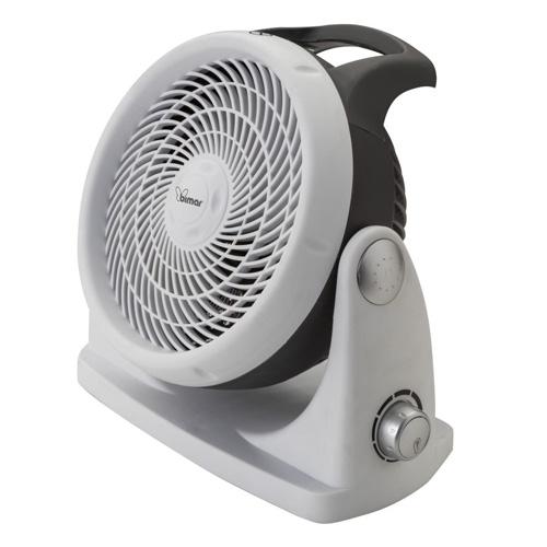 Teplovzdušný ventilátor Bimar HF198