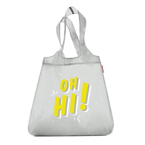 Nákupní taška Reisenthel ASST Oh Hi! | mini maxi shopper