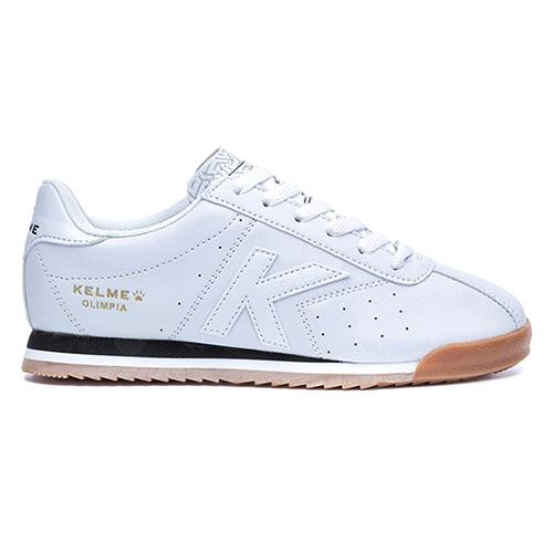 Dámská obuv Kelme Olimpia | Bílá | 37