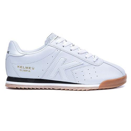 Dámská obuv Kelme Olimpia | Bílá | 40