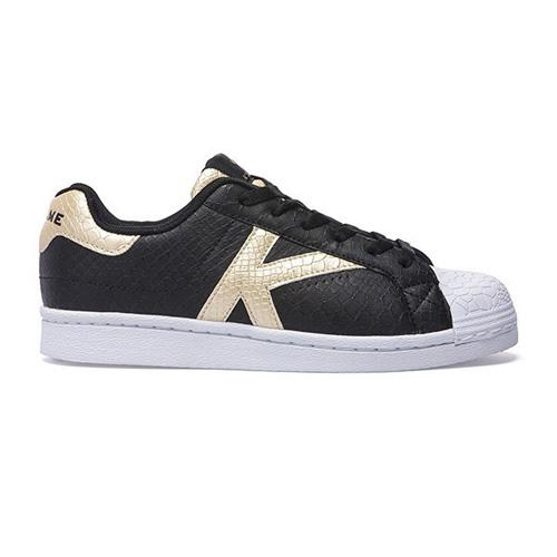 Dámská obuv Kelme K-LEGEND   Černá   36