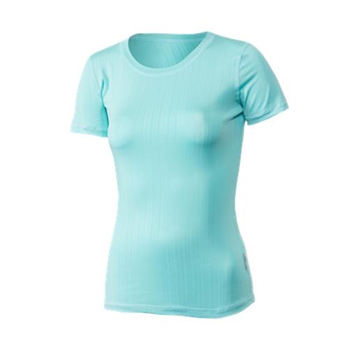 Dámské tričko Klimatex Silk Touch AMBRA | Modrá | L