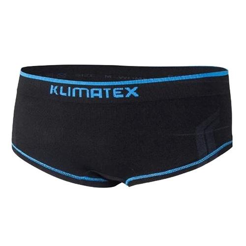 Dámské boxerky Klimatex Borre | Černá | S