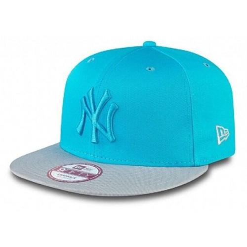 Kšiltovka New Era New York Yankees 9FIFTY | Modrá | M/L