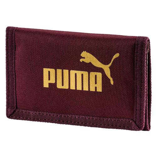 Peněženka Puma fig | Vínová | UNIVERZÁLNÍ
