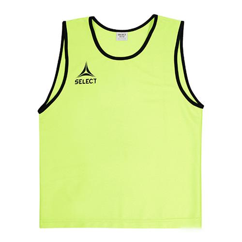 Rozlišovací dres Select Super | Žlutá | S