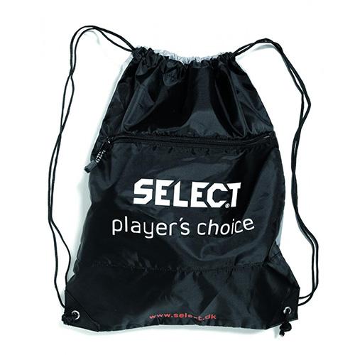 Vak Select Sportsbag | Černá | Objem 15 l