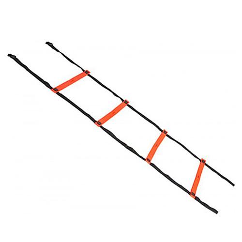 Tréninkový žebřík Select Oranžová | UNIVERZÁLNÍ