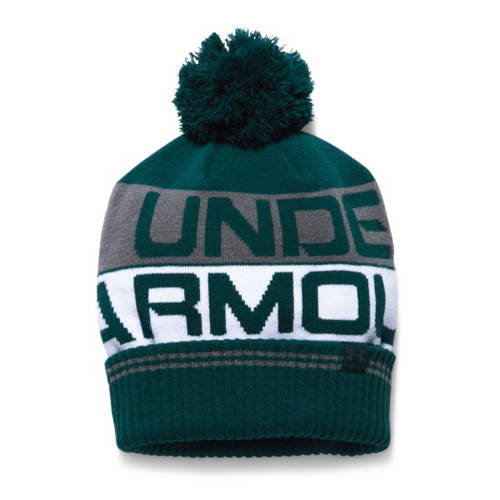 Čepice Under Armour Retro Pom Beanie 2.0 | UNI