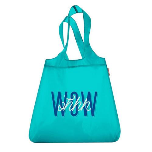 Nákupní taška Reisenthel ASST Oh Wow | mini maxi shopper