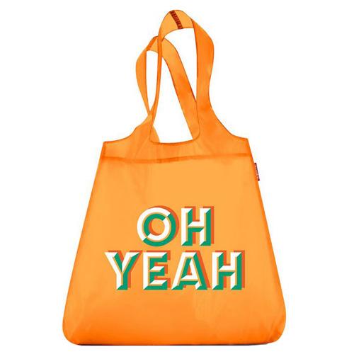 Nákupní taška Reisenthel ASST Oh Yeah | mini maxi shopper