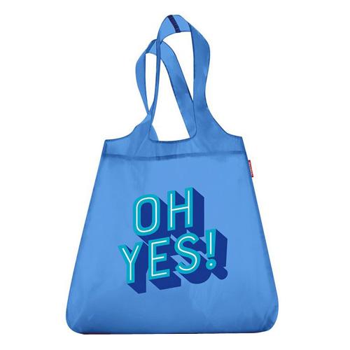 Nákupní taška Reisenthel ASST Oh Yes! | mini maxi shopper