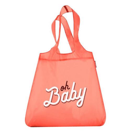 Nákupní taška Reisenthel ASST Oh Baby | mini maxi shopper
