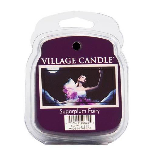 Vonný vosk Village Candle Půlnoční víla, 62 g