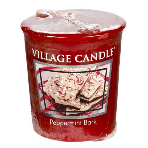Vonná svíčka Village Candle Mátové potěšení, 57 g