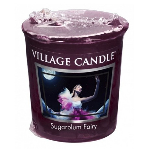 Vonná svíčka Village Candle Půlnoční víla, 57 g