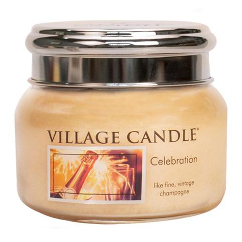 Svíčka ve skleněné dóze Village Candle Oslava, 312 g