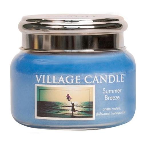 Svíčka ve skleněné dóze Village Candle Letní vánek, 312 g