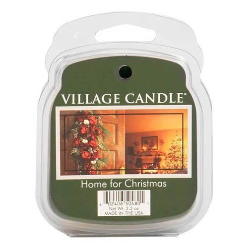 Vonný vosk Village Candle Kouzlo Vánoc, 62 g