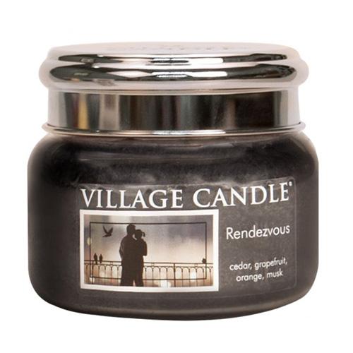 Svíčka ve skleněné dóze Village Candle Rande, 312 g
