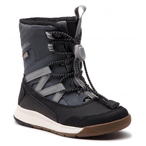 Dětská obuv Merrell Snow Crush | Šedá | 31