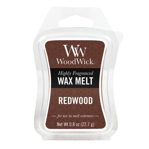 Vonný vosk WoodWick Santalové dřevo, 22.7 g